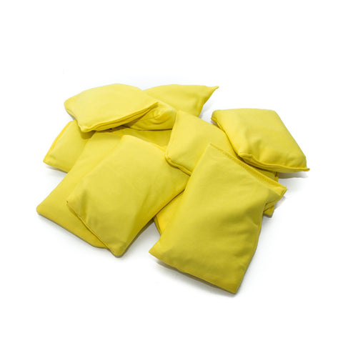 First-play Original Yellow Beanbags