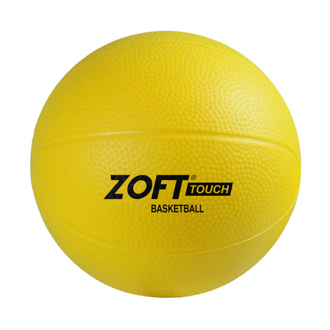 Zofttouch Non Sting Basketball