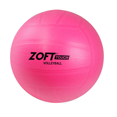 Zofttouch Non Sting Volleyball