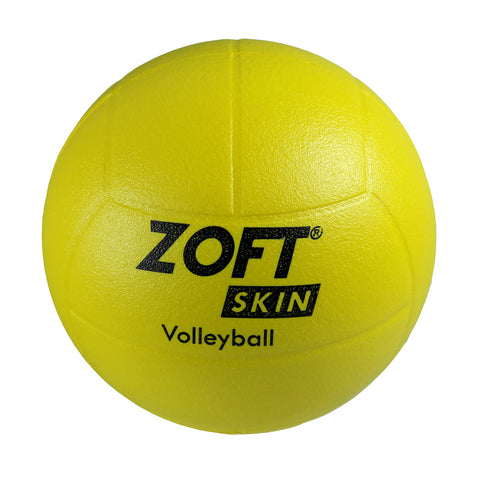 Zoftskin Volleyball