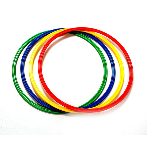 First-play Flat Hoops