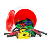 First-play Skipping Rope Essential Tub