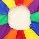 First-play Play Parachute Multicoloured Canopys