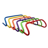 First-play Rainbow Hurdles (6)