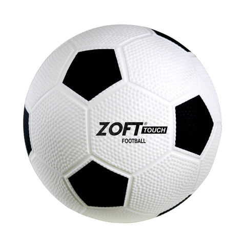 Zofttouch Non Sting Football