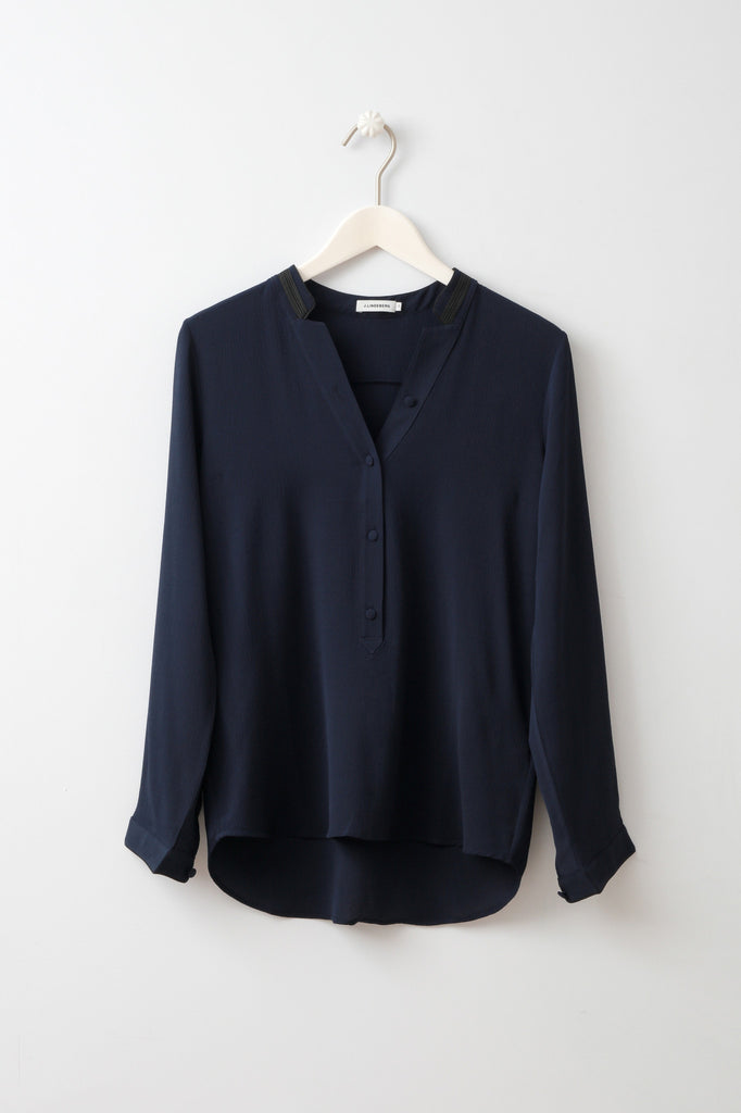 Ellie Blouse by J. Lindeberg