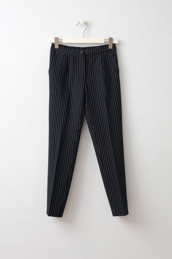 Cianna Striped Trousers by MInumum