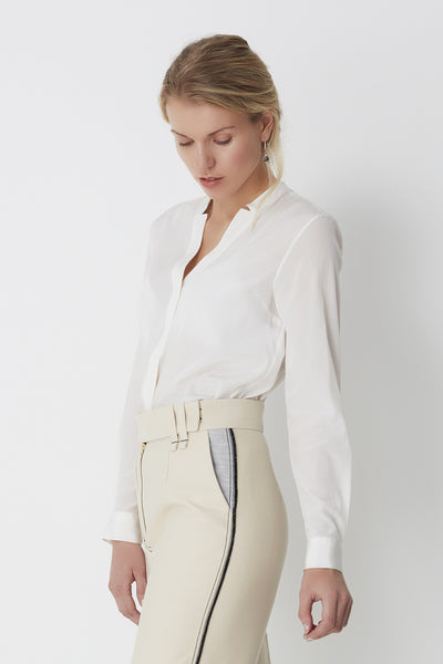 Eve Blouse by J. Lindeberg