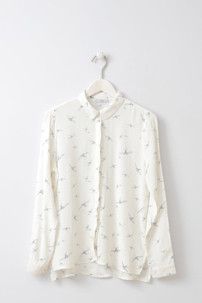 Cillane Shirt by Minimum