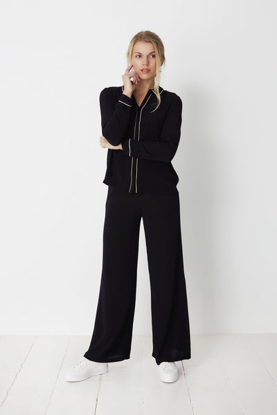 Celeano Trousers by Rebeca Rebeca