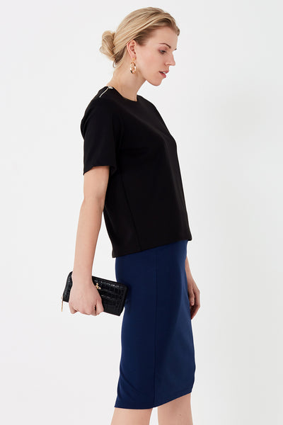 Hedda Top by Minimarket