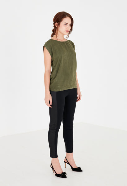 Kammy Top by Minimum