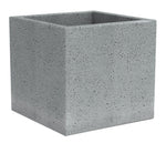 Cube Square Grey