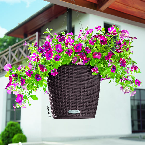 Nido Brown Planter