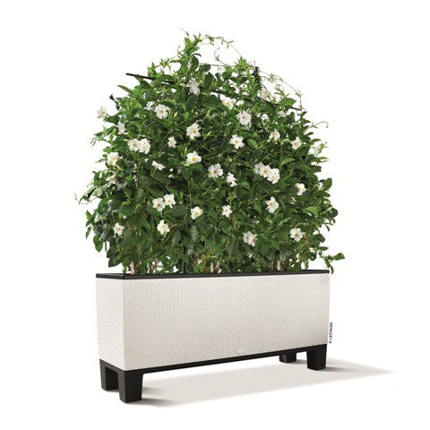 Trio 40 Rectangular Planter
