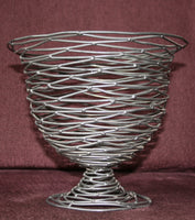 22350 Filigree Footed Bowl