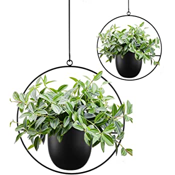 charcoal metal hanging pot 05
