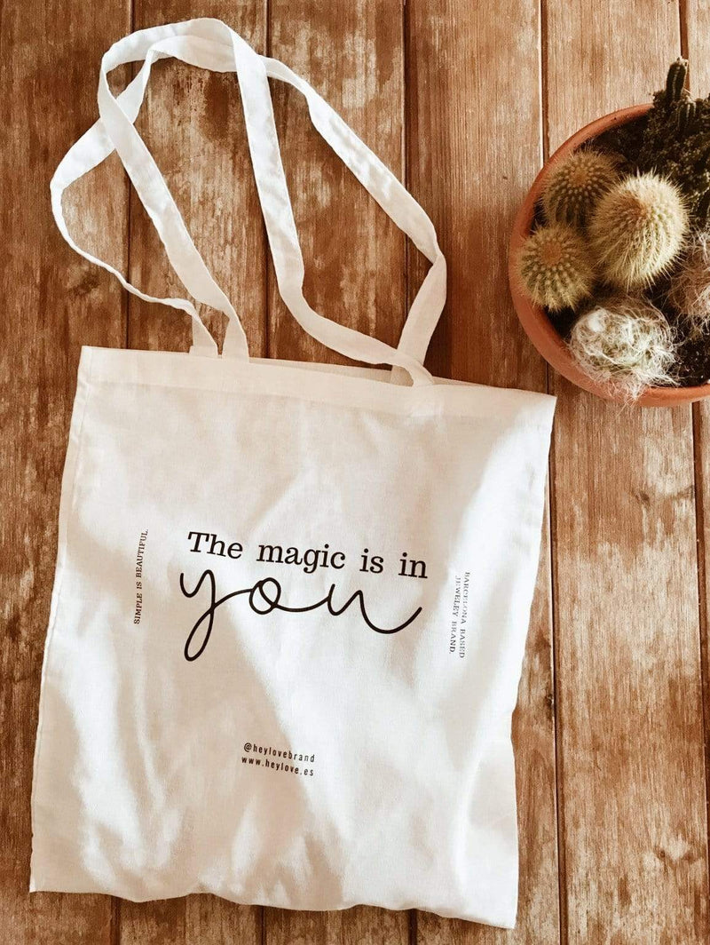 heylove BOLSO THE MAGIC IS IN YOU