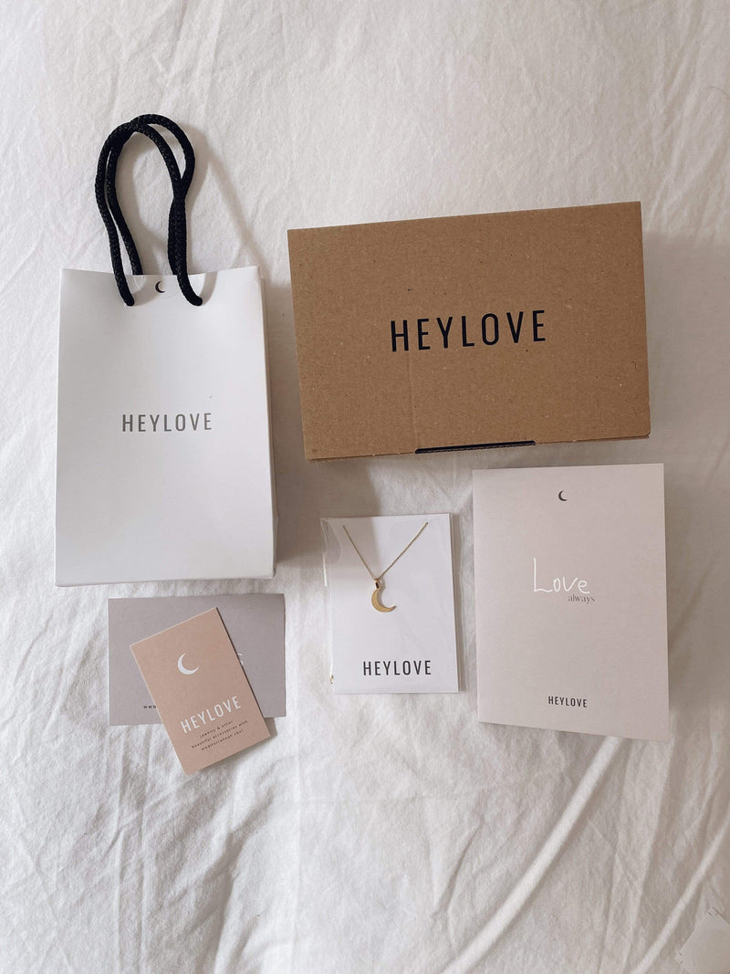 heylove PACKAGING THE PERFECT GIFT SET