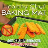 Healthy Chef Baking Mat