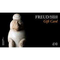 Freud gift card