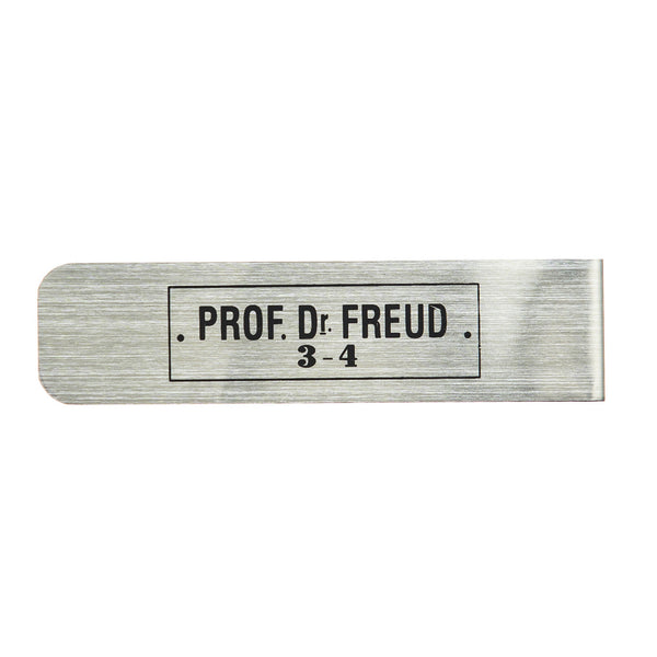 Dr. Freud - Magnetic Bookmark