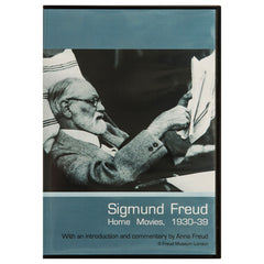 Sigmund Freud home movies dvd