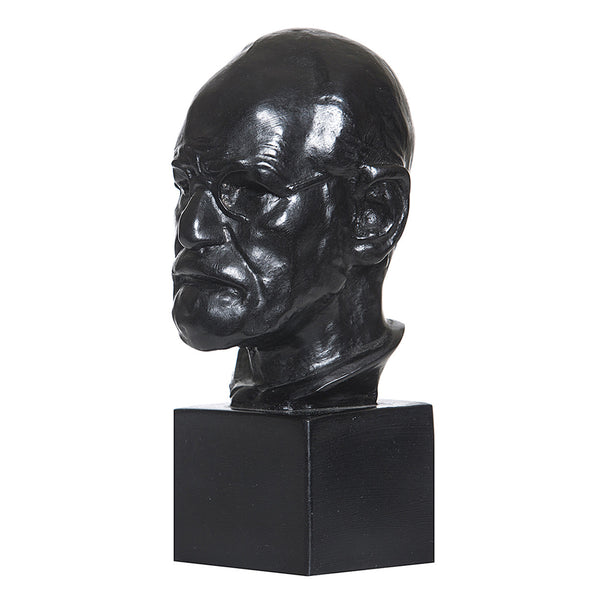 Bust of Sigmund Freud by Oscar Nemon