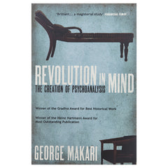 Revolution in Mind - George Makari