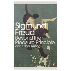 Book. Beyond the Pleasure Principal and Other Writings by Sigmund Freud