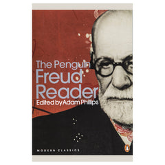 The Penguin Freud Reader, Adam Phillips
