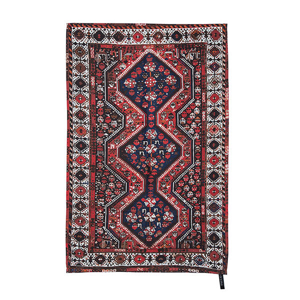 Rug Tea Towel