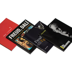 Freud Museum Exhibition Catalogues