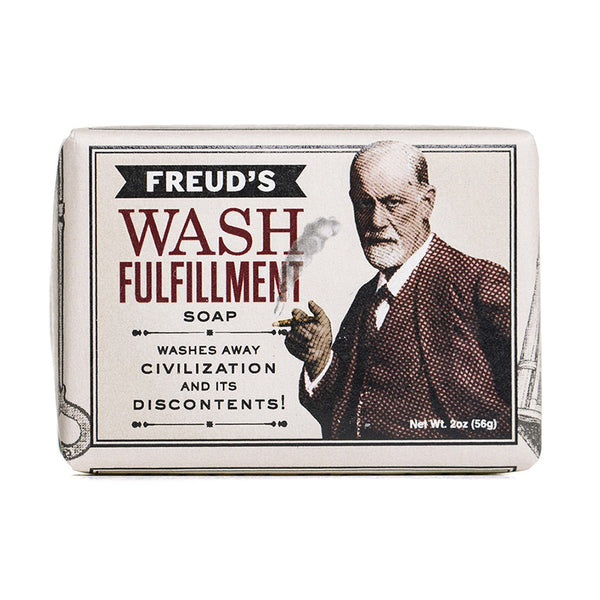 Wash Fulfilment Soap