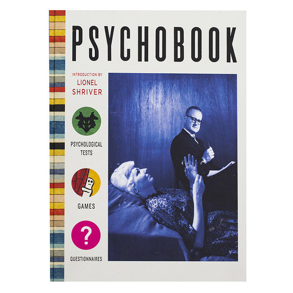 The Psychobook