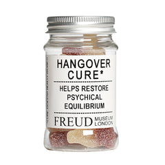 Hungover Cure rescue jar
