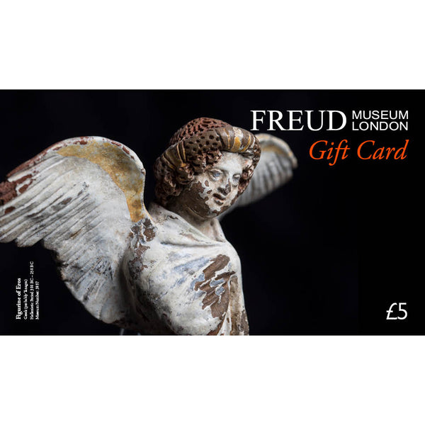 Freud Museum Shop Gift Card