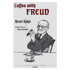 Coffee with Freud, Brett Kahr, Karnac