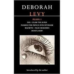 Deborah Levy Plays