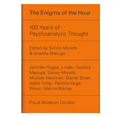 The Enigma of the Hour Exhibition Catalogue