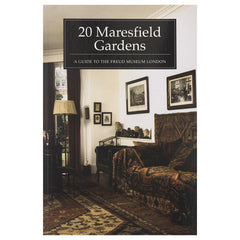 20 Maresfield Gardens: The Freud Museum's official catalogue