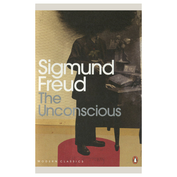The Unconscious - Sigmund Freud