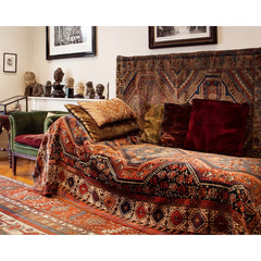 Sigmund Freud's Couch photo print