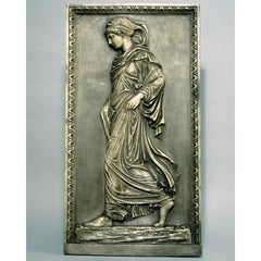 Freud's bas-relief replica Gradiva - photo print