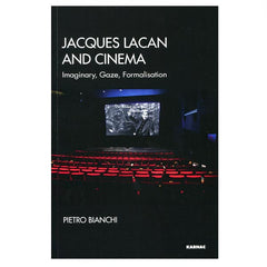 Lacan and cinema, Pietro Bianchi, Karnac