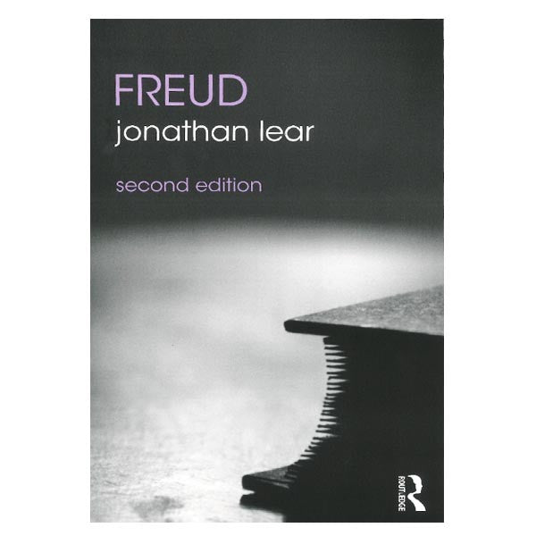 Freud (Second Edition) - Jonathan Lear