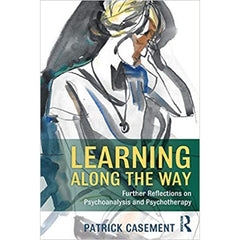 Learning Along the Way - Patrick Casement