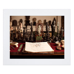 Freud's Desk Photo Print