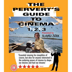 The Perverts Guide to Cinema presented by Slavoj Zizek