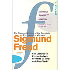 Sigmund Freud The Standard Edition Vol.11